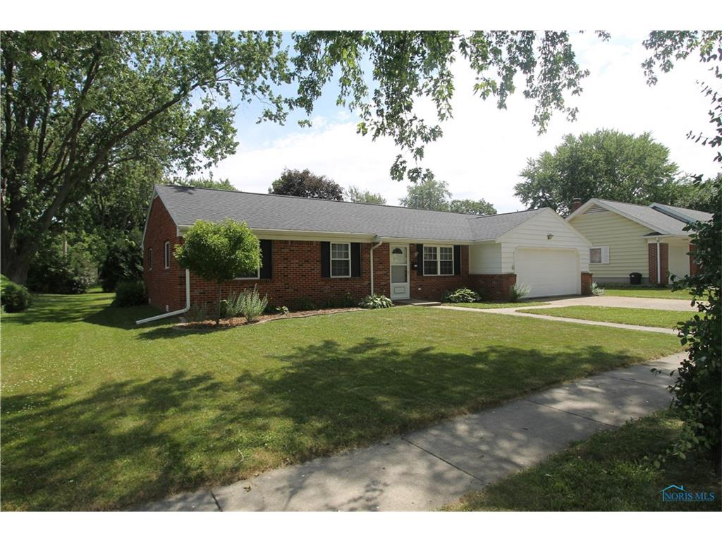 723 Strong Street, Napoleon, OH 43545