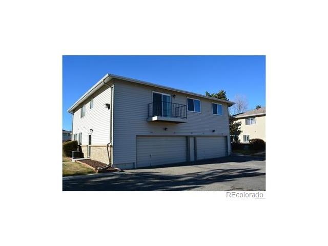 3351 Field Street 128, Littleton, CO 80227