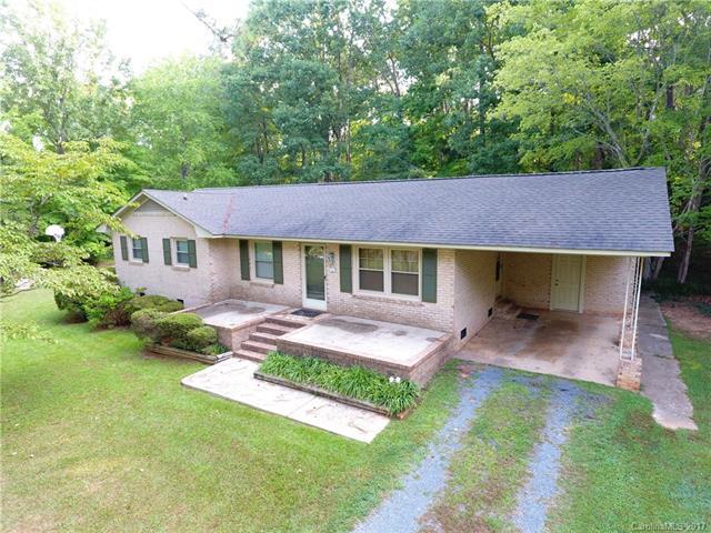 385 Whispering Pines Road, Wadesboro, NC 28170