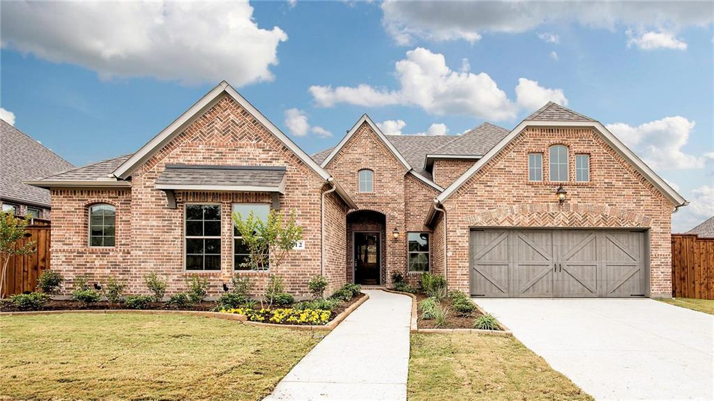 212 Chisholm Trail, Highland Village, TX 75077