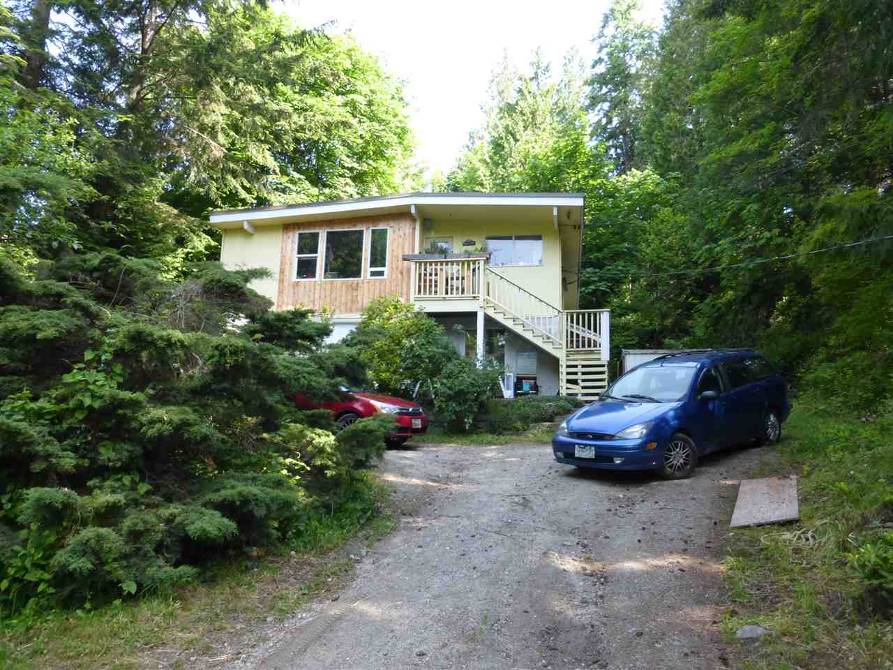 6960 SUNSHINE COAST HIGHWAY, Sechelt, BC V0N 3A8