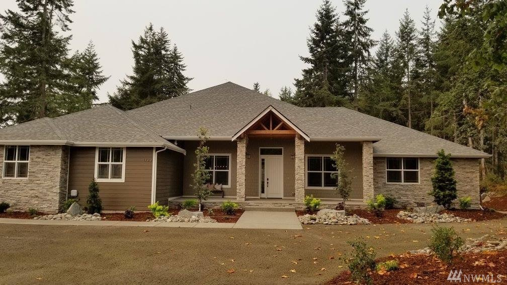 1729 155th St NW, Gig Harbor, WA 98332