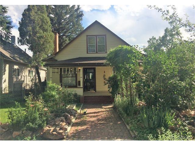 1325 W Cucharras Street, Colorado Springs, CO 80904