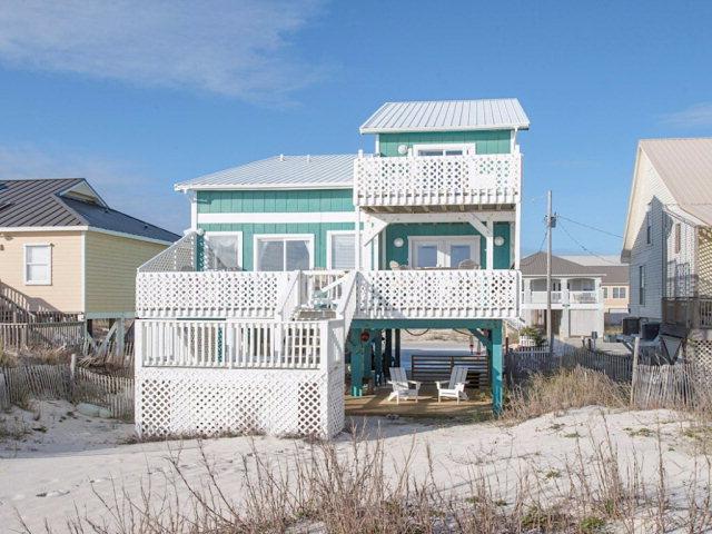 2444 Ponce De Leon Court, Gulf Shores, AL 36542