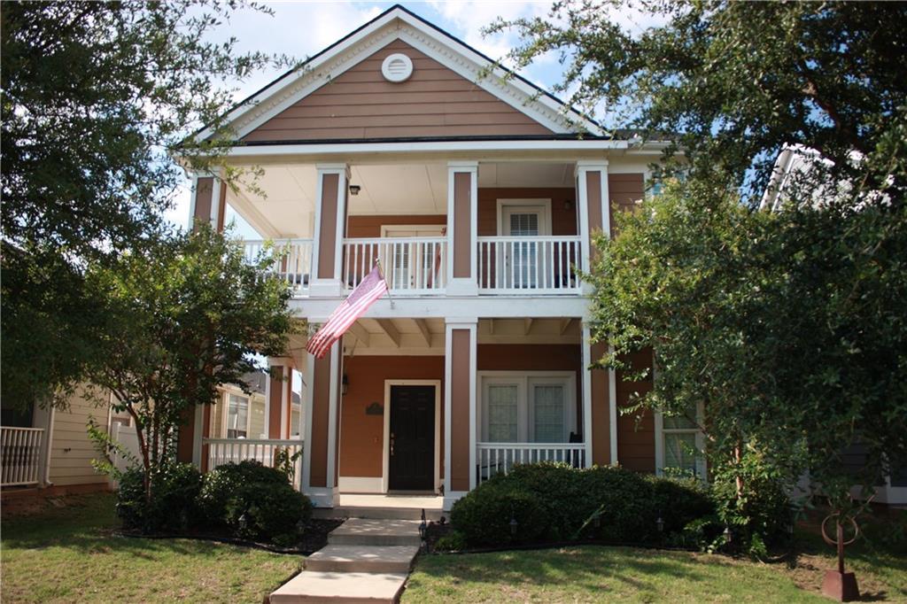 1129 King George Lane, Savannah, TX 76227