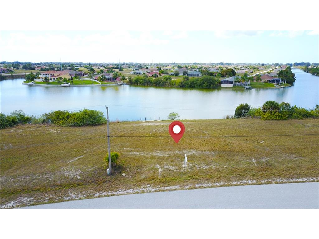 1818 NW 9th ST, CAPE CORAL, FL 33993