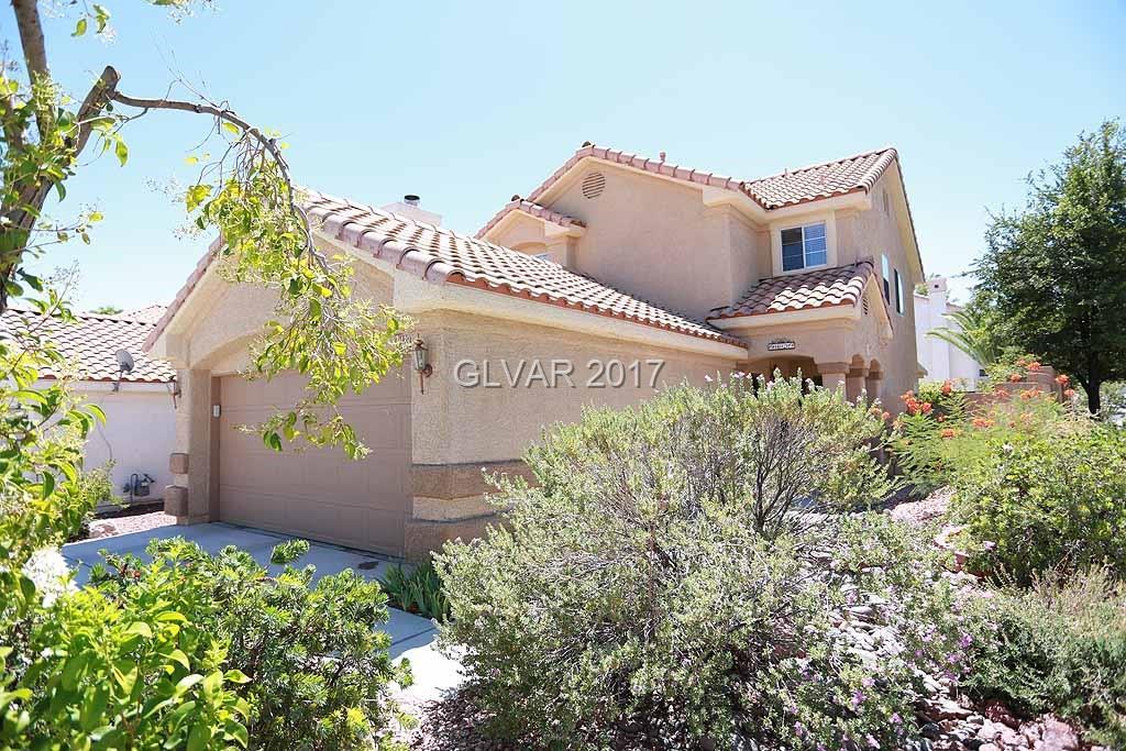 9429 AMBER VALLEY Lane, Las Vegas, NV 89134