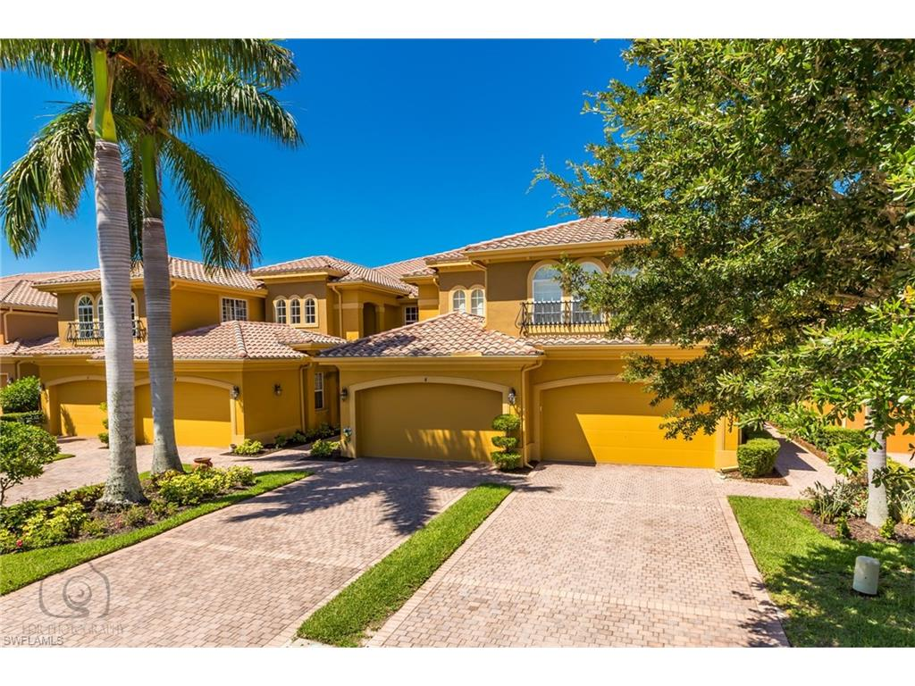 9331 Triana TER 72, FORT MYERS, FL 33912