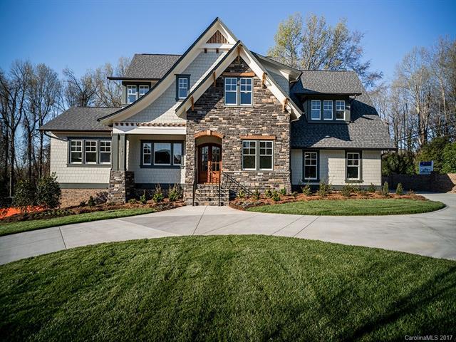 3508 Dovewood Drive, Charlotte, NC 28226