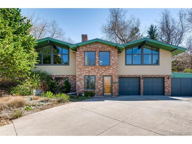 12204 W Applewood Knolls Drive, Lakewood, CO 80215