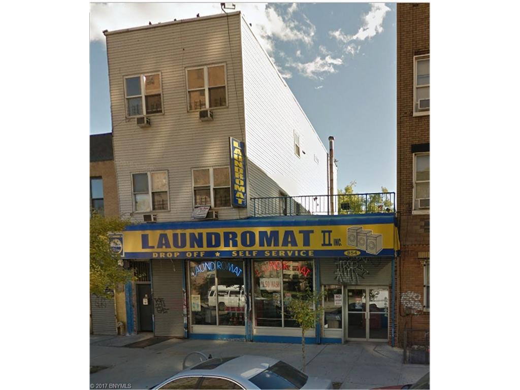 854-856 Flushing Avenue, Brooklyn, NY 11206