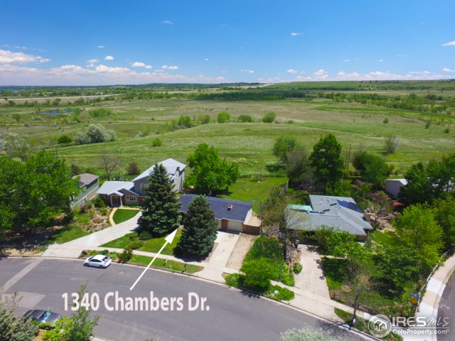 1340 Chambers Dr, Boulder, CO 80305
