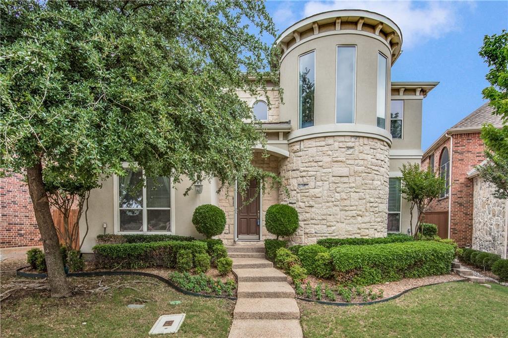 3501 University Park Lane, Irving, TX 75062