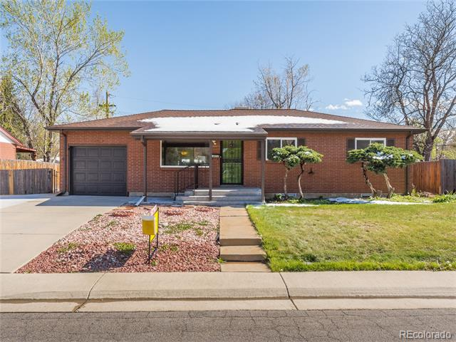 10052 W 64th Place, Arvada, CO 80004