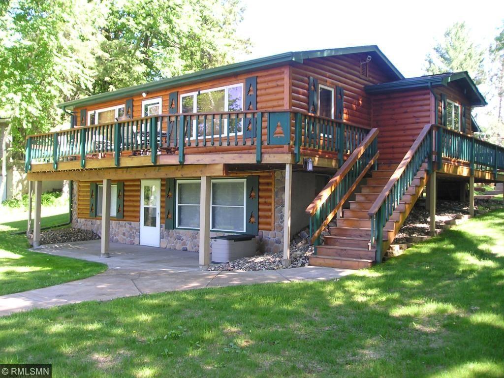 41325 Peninsula Road, Fifty Lakes, MN 56448