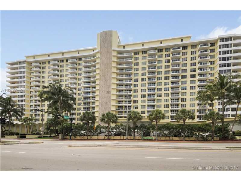 5600 Collins Ave 4KL, Miami Beach, FL 33140