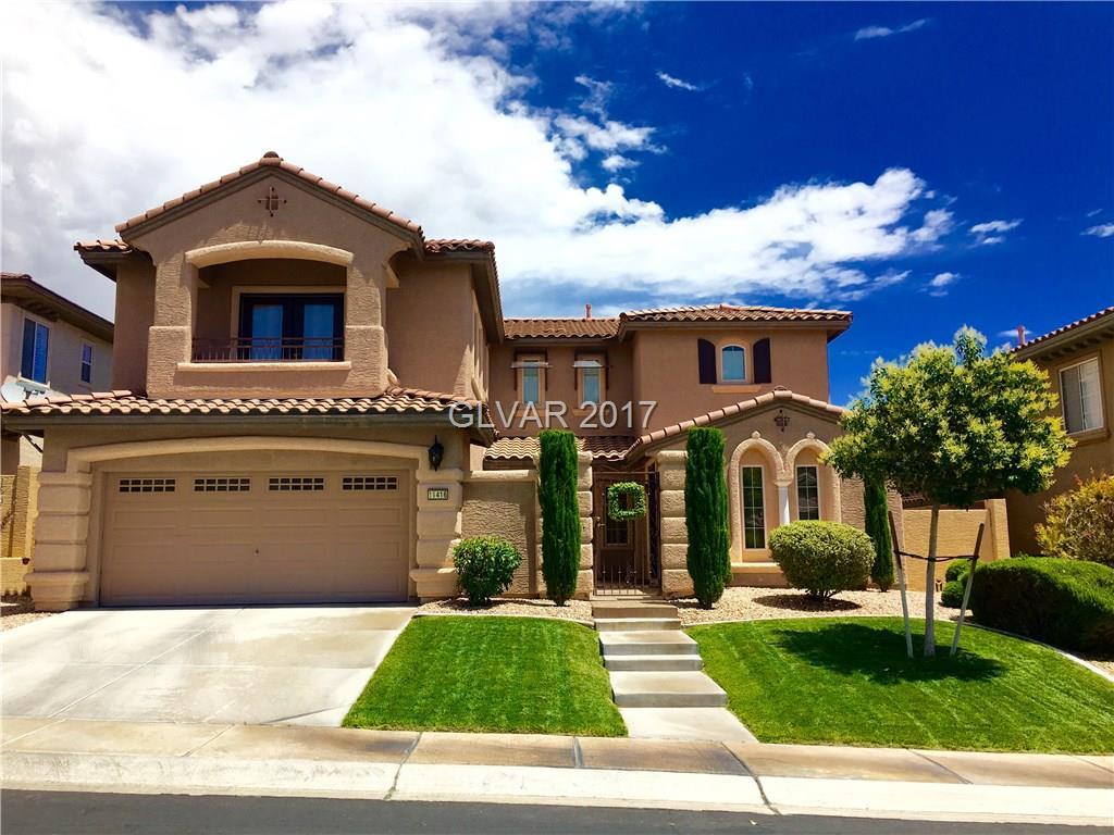 summerlin homes for sale under 750 000