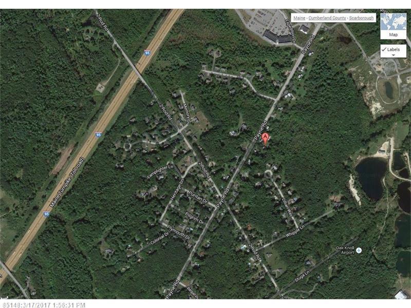 225 Payne RD , Scarborough, ME 04074