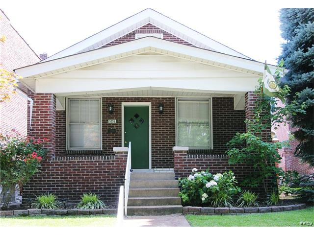 5238 Itaska Street, St Louis, MO 63109