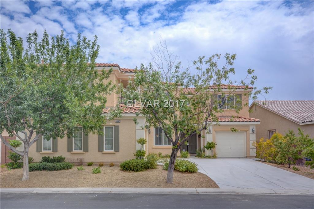 6442 GILDED FLICKER Street, North Las Vegas, NV 89084