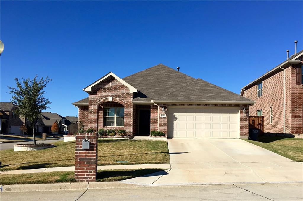 2601 Calmwater Drive, Little Elm, TX 75068