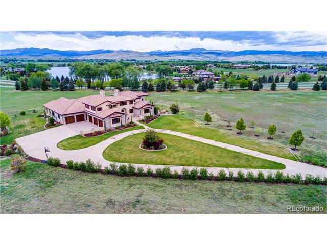 9700 Meadow Ridge Lane, Longmont, CO 80504