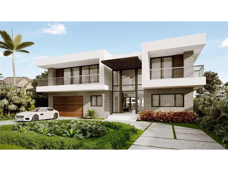 3300 NE 165th St, North Miami Beach, FL 33160