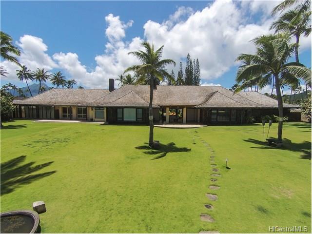 51 Kaikea Place, Kailua, HI 96734