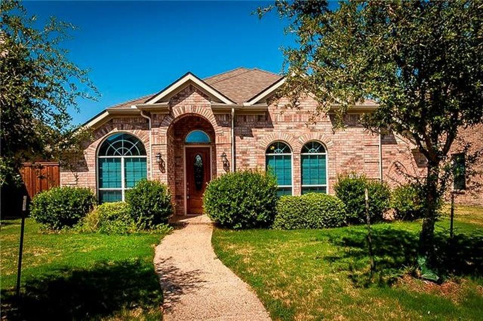 13875 Valley Mills Drive, Frisco, TX 75033