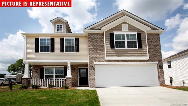 1383 Kent Downs Avenue SW Lot 37, Concord, NC 28027