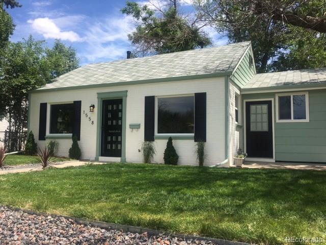 1558 Syracuse Street, Denver, CO 80220