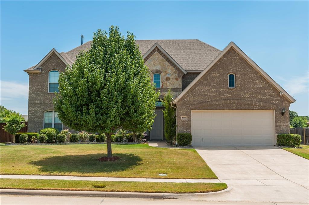 1005 Killian Drive, Mansfield, TX 76063