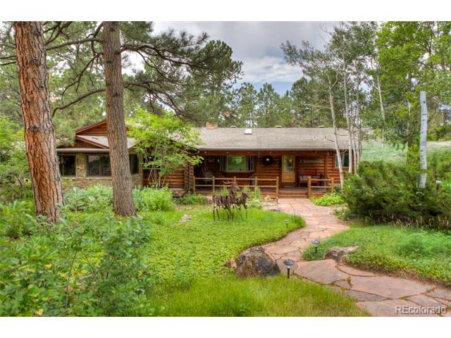 1400 State Highway 83, Franktown, CO 80116