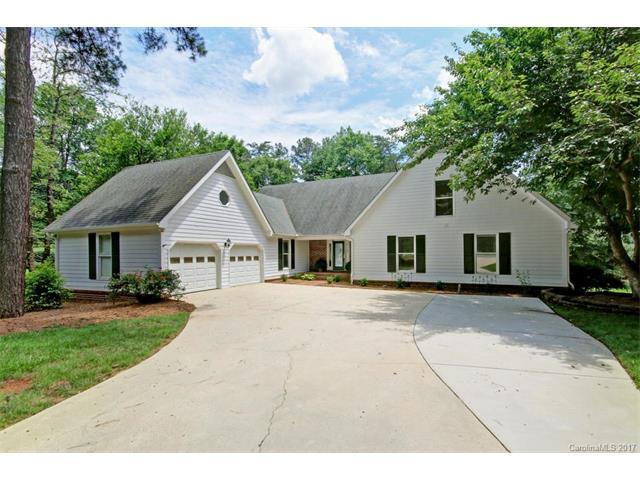 3408 Pinehurst Road, Statesville, NC 28625