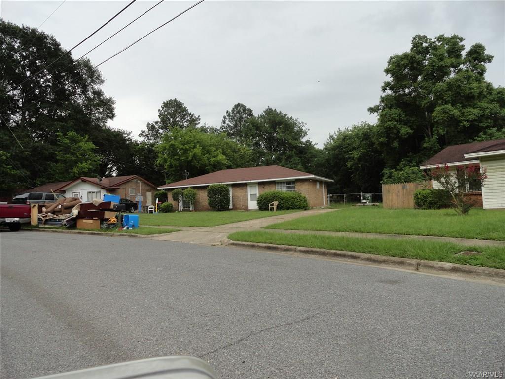 1512 Amoy Court, Montgomery, AL 36110