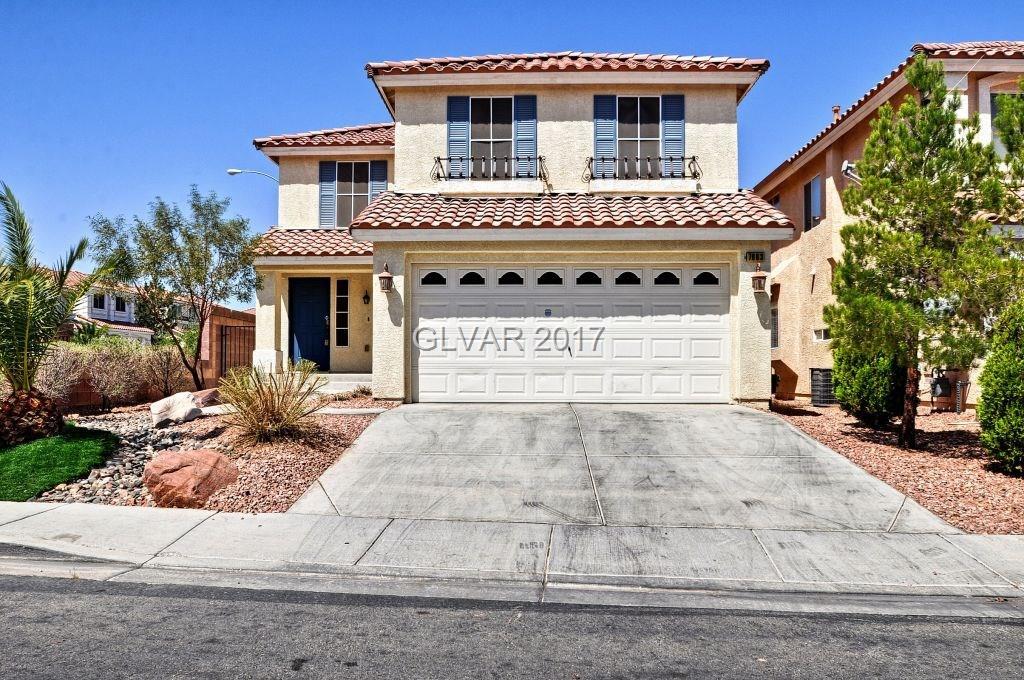 7663 RUSTIC GALLEON Street, Las Vegas, NV 89139