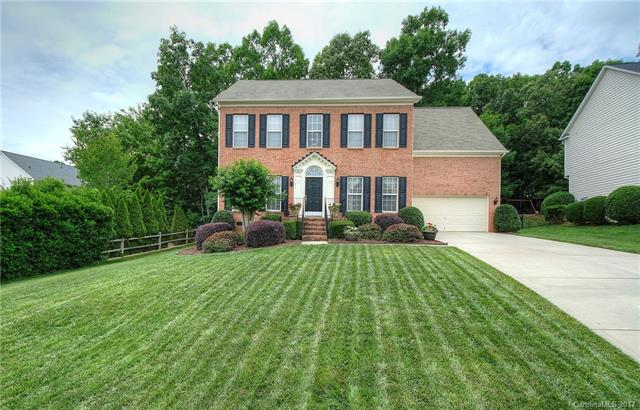 2003 Linstead Drive, Indian Trail, NC 28079