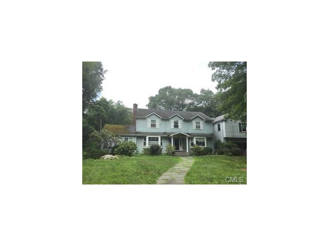 55 Blueberry Hill Road, Weston, CT 06883