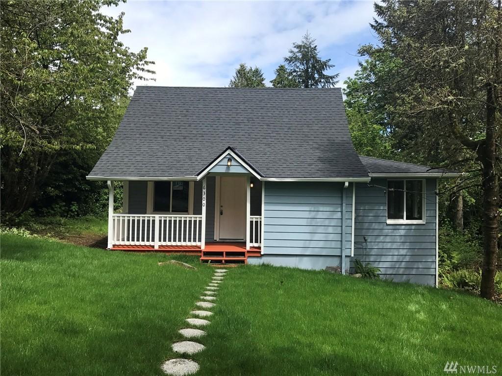 6300 NE Pear St, Suquamish, WA 98392