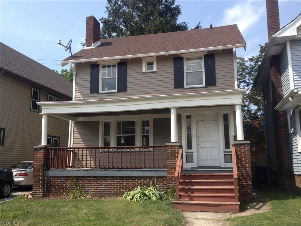 17848 Cannon Ave, Lakewood, OH 44107