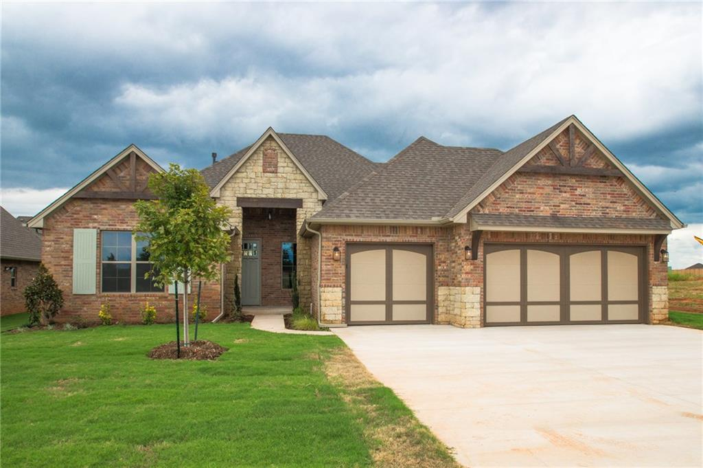 4309 NW 152nd Place, Edmond, OK 73013