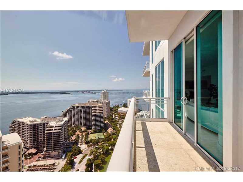 900 Brickell Key Blvd 2803, Miami, FL 33131