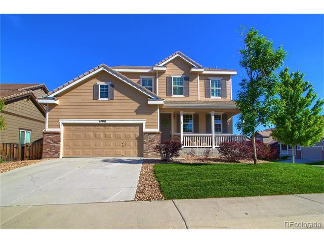 14011 Eisberry Way, Parker, CO 80134