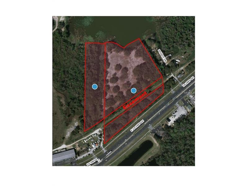 US HWY 441, LEESBURG, FL 34748