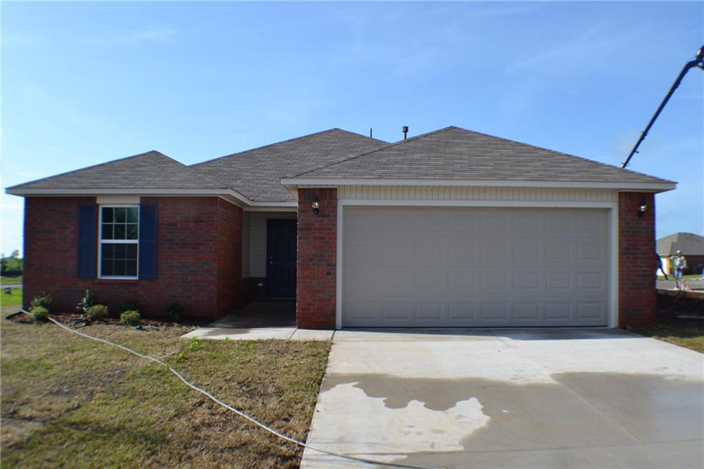 410 19th Place, Newcastle, OK 73065