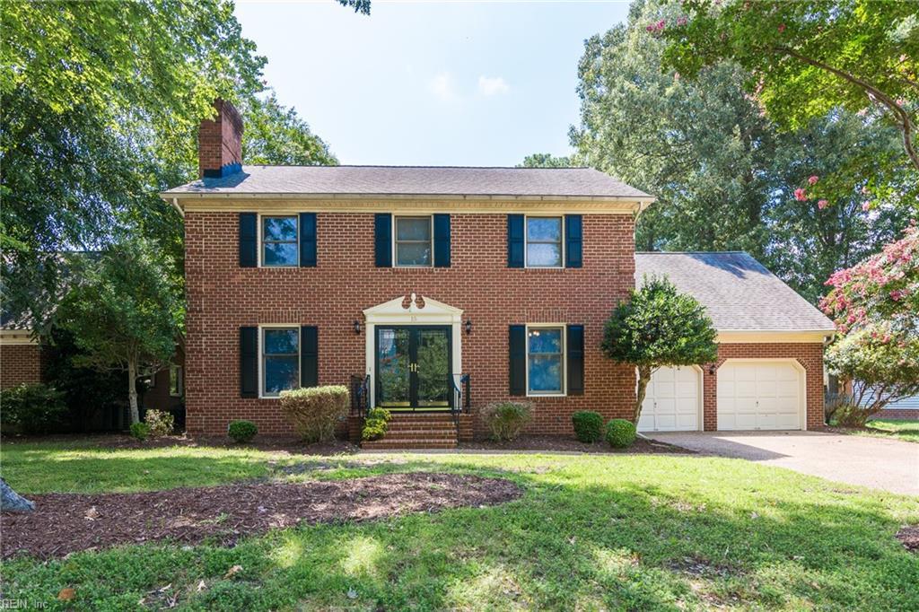 15 DIAMOND HILL RD, Hampton, VA 23666