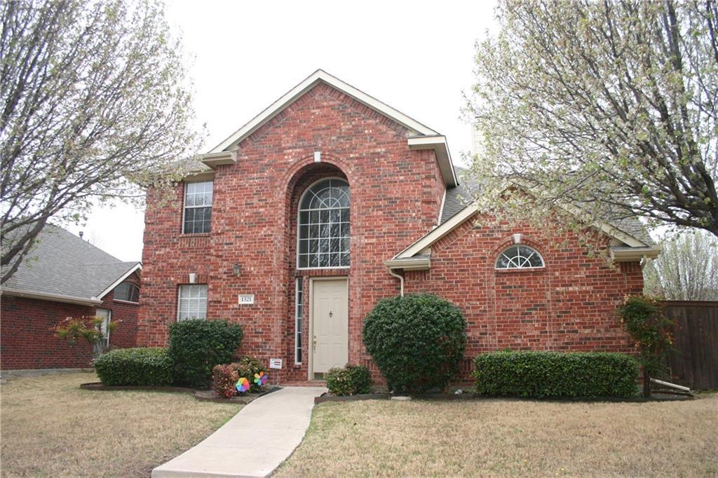 1521 Caldwell Circle, Carrollton, TX 75010