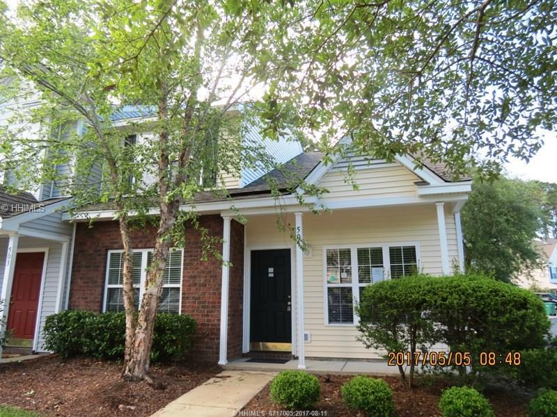 501 South SQUARE, Bluffton, SC 29910
