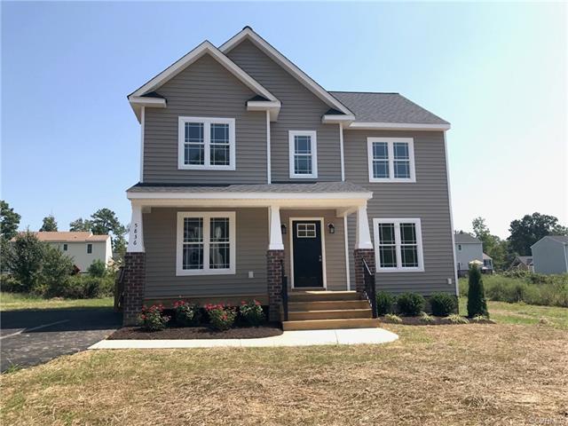 5836 Autumnleaf Drive, North Chesterfield, VA 23234