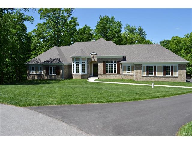 18435 Hencken Valley Estates, Wildwood, MO 63069